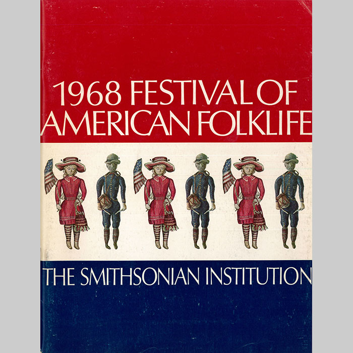 Why American Folklife Studies?