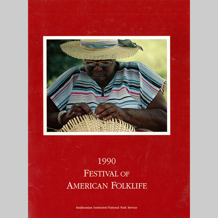 Folklife of the U.S. Virgin Islands: Persistence and Creativity