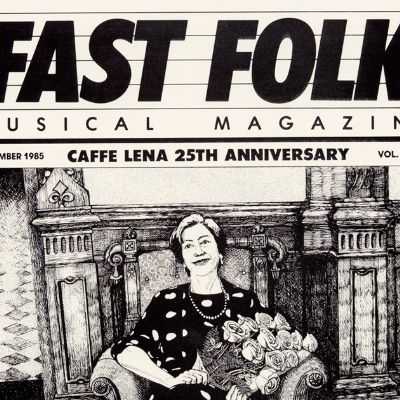 Fast Folk Musical Magazine Records
