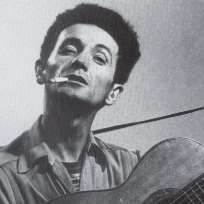 The Woody Guthrie Papers