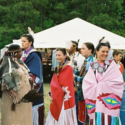 American Indian Powwows: Multiplicity and Authenticity - Community and Spirituality