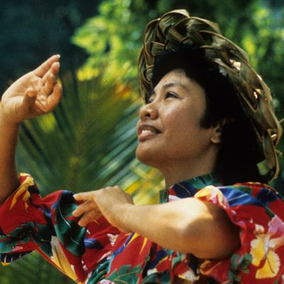 Hawai'i: 1989
