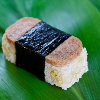 Spam Musubi: Our National Sandwich?