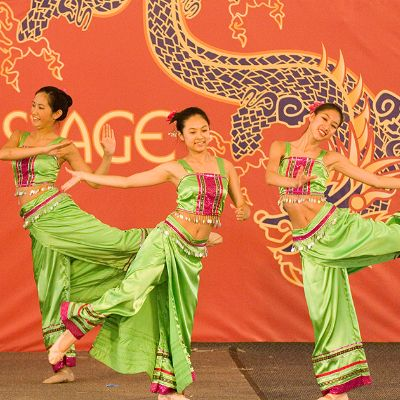 Asian Pacific Americans: Local Lives, Global Ties