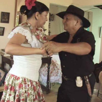 Video Gallery - Joropo Dance in Colombia