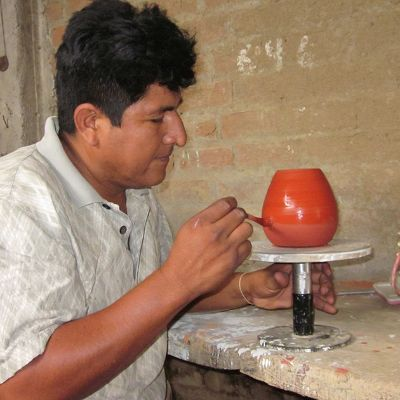 Peruvian Craft Traditions