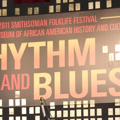 Rhythm and Blues: Tell It Like It Is