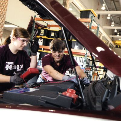 Sustainable Solutions - Mississippi State University