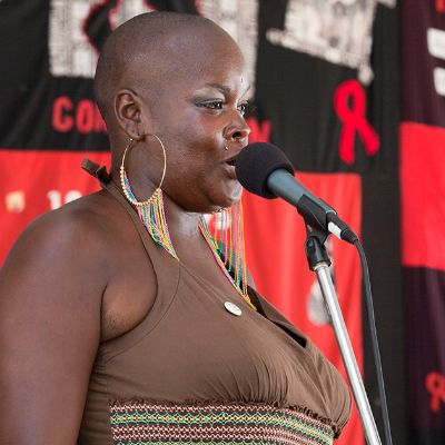 Spoken Word Artists Against AIDS