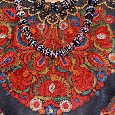 Folk Arts and Crafts in Hungary