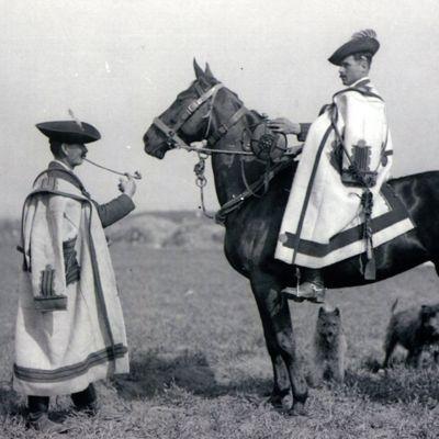 Herdsmen Culture