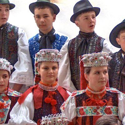 The Kalotaszeg Region