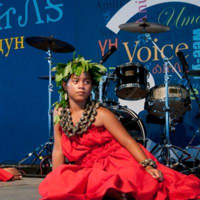 Festival Photo Galleries - Hawaiian