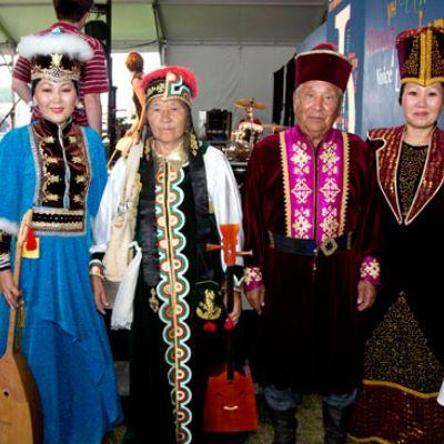 Festival Photo Galleries - Kalmyk