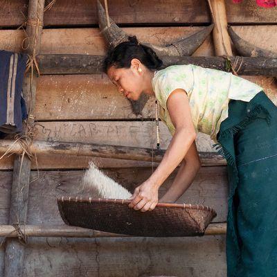 Language Communities - Koro: Hidden in the Himalayas