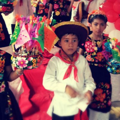 Language Communities - Isthmus Zapotec: Language, Memory, and Identity