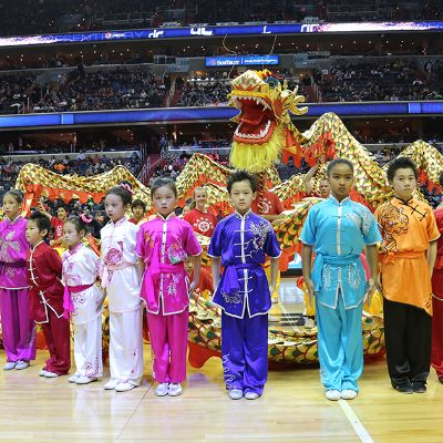 Chinese Culture in the Diaspora