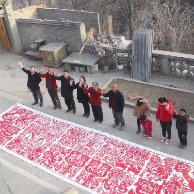 China: Tradition and the Art of Living