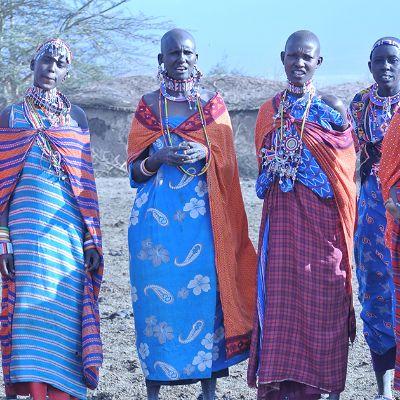 Kenya - Credits