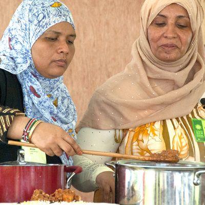 Kenya - Foodways