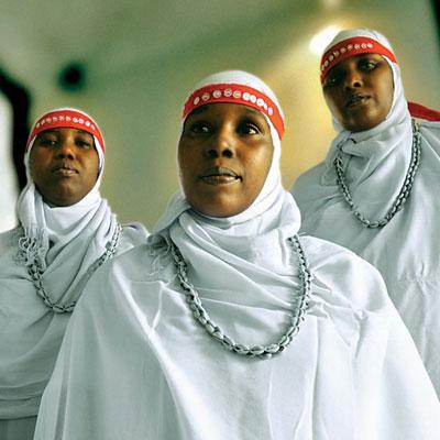 Music of Kenya