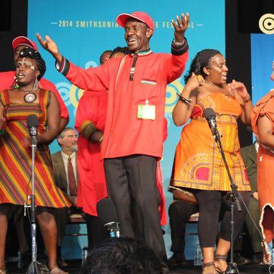 Kenya - Participants