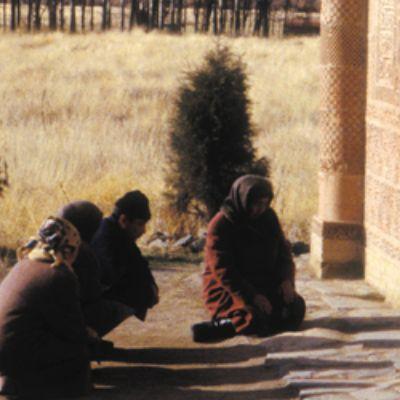 Nomads - Shamanism