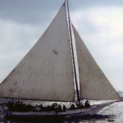 Chesapeake Bay Workboats