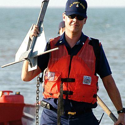 Agencies Keeping Waters Safe