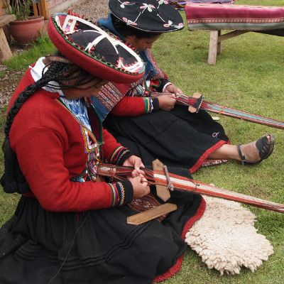 Perú: Pachamama