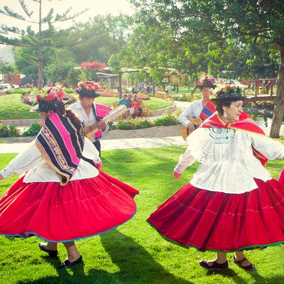 Sarawja Dance
