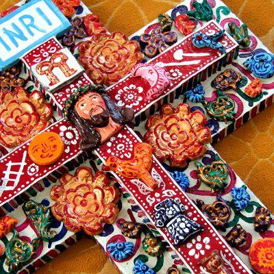 Ayacucho Crafts