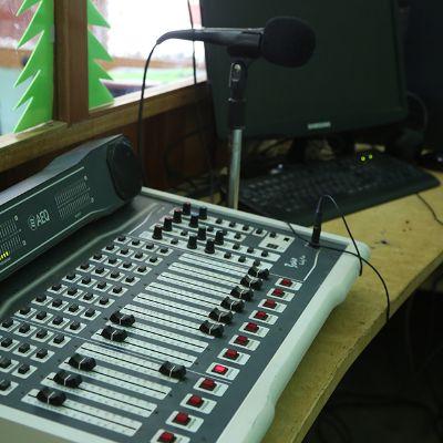 Radio Ucamara
