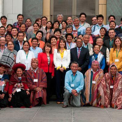 Peru Participants