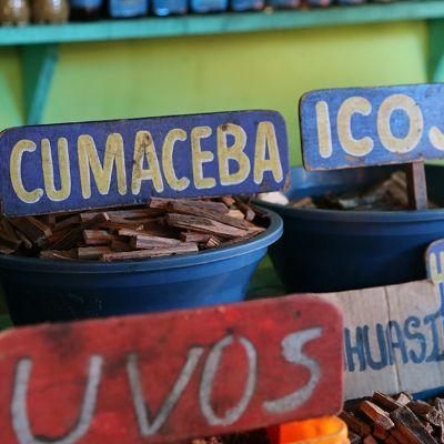 Foodways of Peru