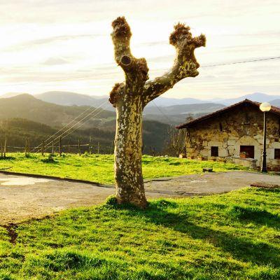Basque Baserria
