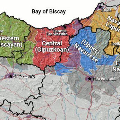 Basque Euskara