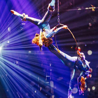 Circus Arts - Circus Juventas