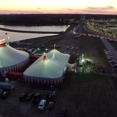 Circus Arts - Advisory Scholars