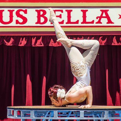 Circus Arts - Circus Bella