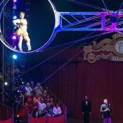 Circus Arts - Circus Arts Conservatory