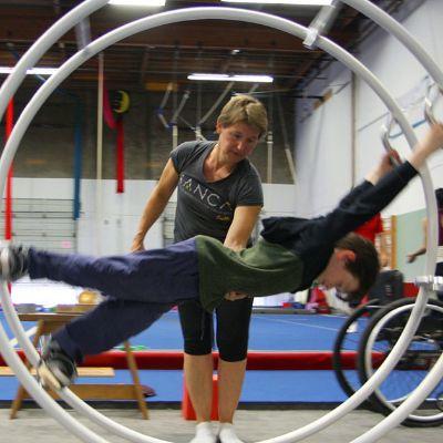 Circus Arts - School of Acrobatics & New Circus Arts