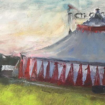 Circus-Inspired Arts