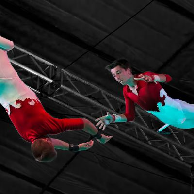 Circus Arts - Featured Circus Disciplines