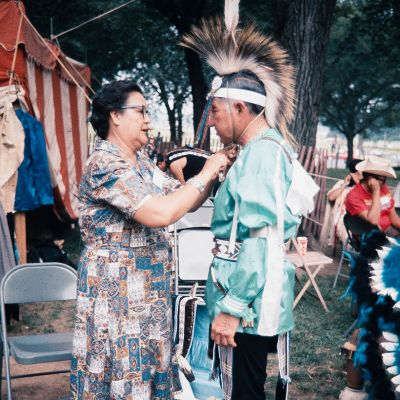 Southern Plains Indians