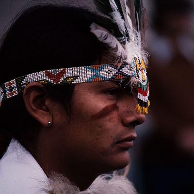 San Juan Pueblo Culture