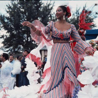 Caribbean Americans