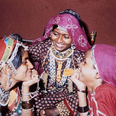 Mela! An Indian Fair