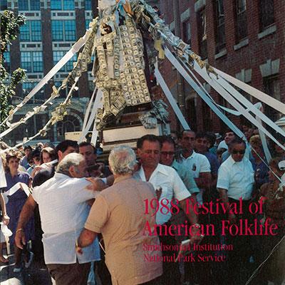 American Folklore Society Centennial