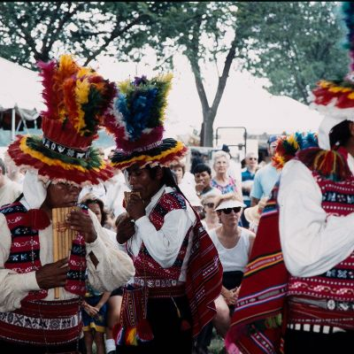 Culture and Development in Latin America and the Caribbean